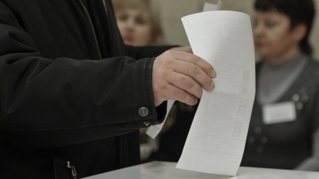 ВВоронеже явка наизбирательные участки составила порядка 10%