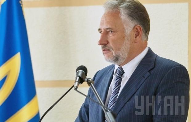 Жебривский: Никакого особого статуса для Донбасса быть неможет