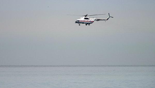 Две шлюпки игидрокостюм отыскали  наместе крушения сухогруза вЧерном море