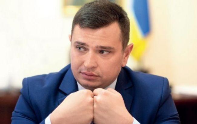 Спецназ НАБУ избил прокуроров вцентре украинской столицы