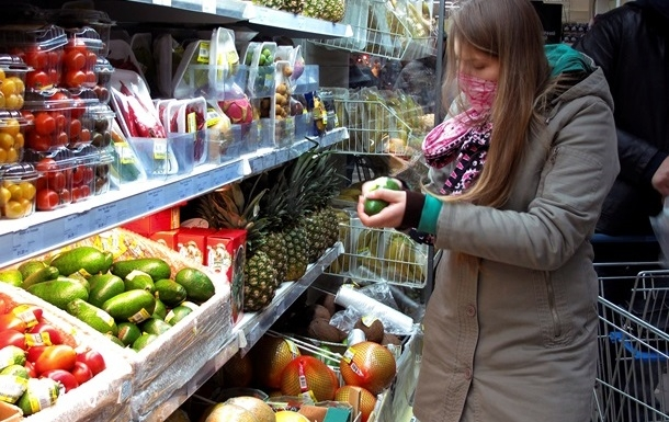 В Казахстане с начала года подорожали продукты