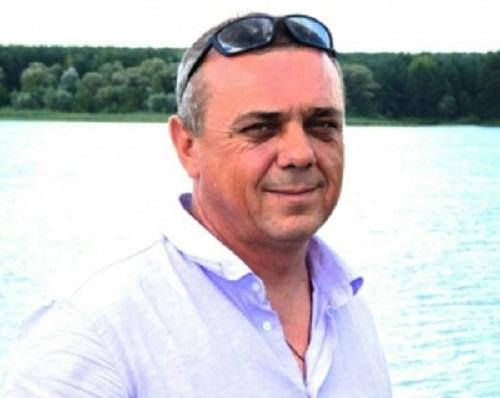 НаХарьковщине около водоема найден труп депутата
