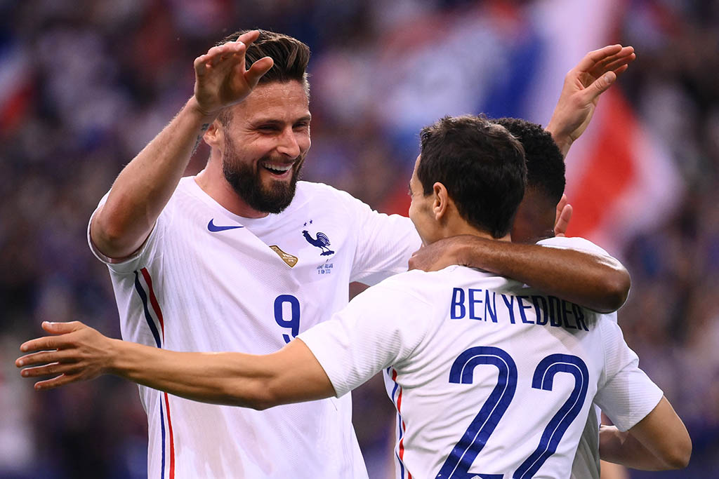 Франция — главный фаворит Евро, Португалию недооценивают: анонс чемпионата Европы