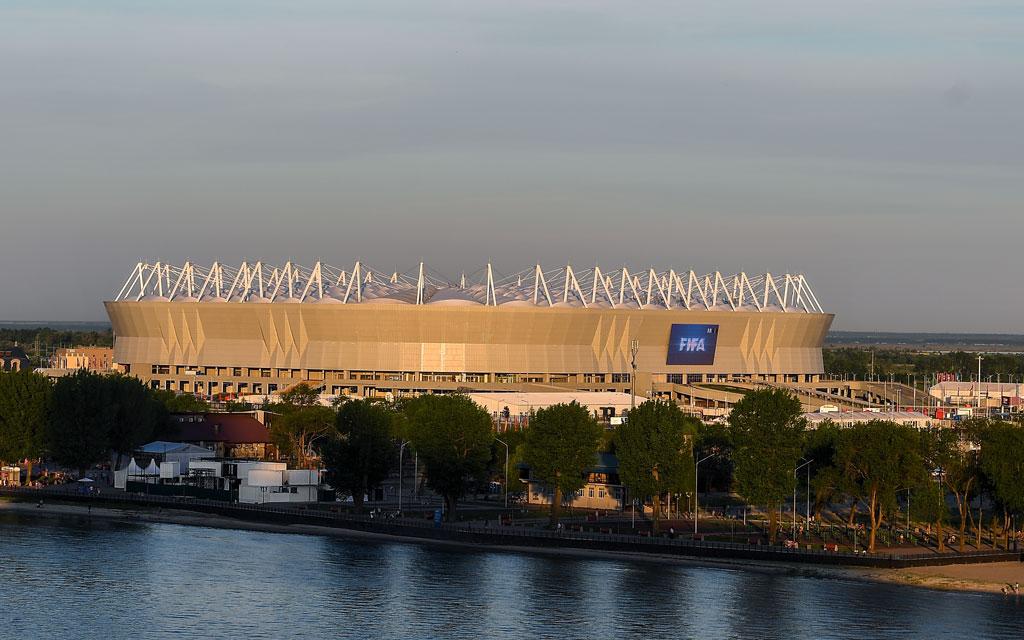 «Спорт-Ин» судится с «Ростовом» и «Мордовией» из-за долгов по аренде стадионов ЧМ-2018