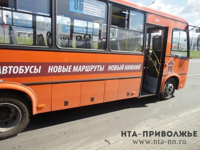 Действия администрации Нижнего Новгорода впроцессе внедрения свежей маршрутной сети признаны законными