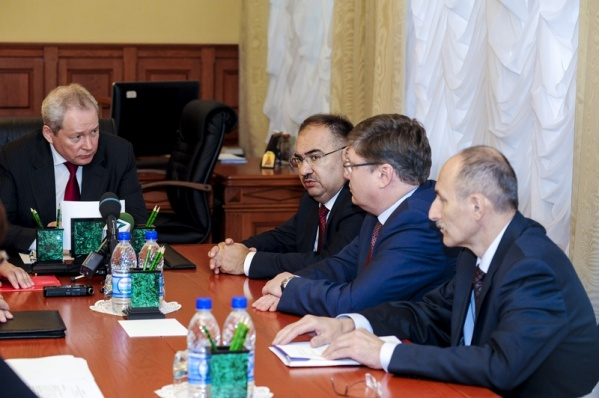 """Виктор Басаргин: «Выплаты вкладчикам """"Стратегии"""" начнутся уже соследующей недели»"""