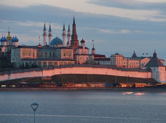 Стало известно, сколько Казань потратит накультурную программу вовремяЧМ