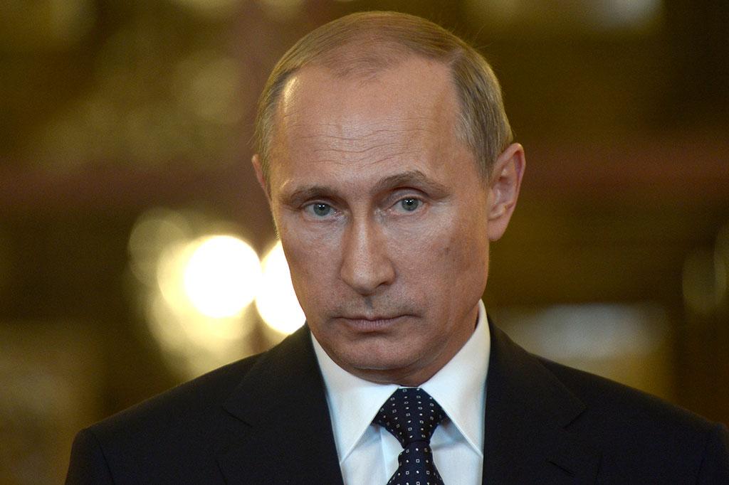 Путин считает большой ошибкой все попытки нарушить ядерный баланс в мире