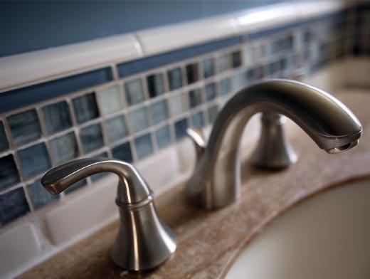 Как недорого сделать ремонт в ванной Недорогой ремонт