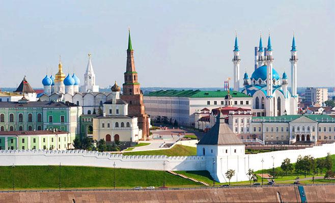 Мень назвал Татарстан лидером поуровню комфорта городской среды