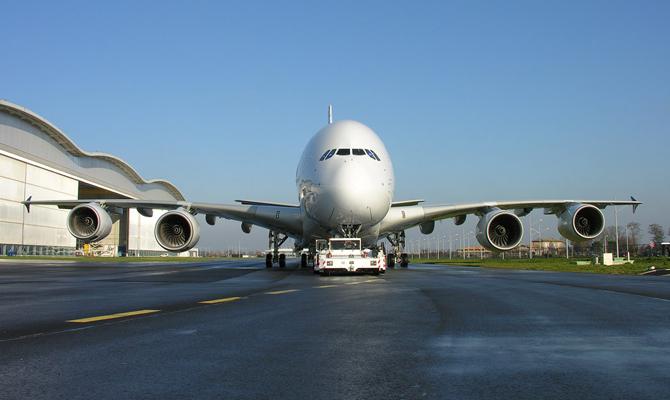 Украина иТурция подписали главное соглашение всфере авиаперевозок