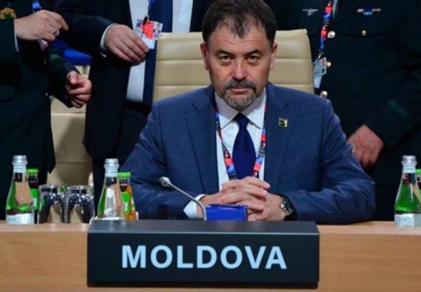 Украина иМолдавия договорились вывести войска Российской Федерации изПриднестровья