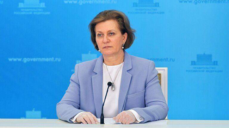 Попова рассказала, когда могут разрешить прогулки