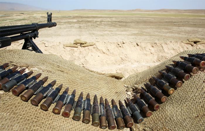 РФ иСША поучаствуют внаступлении напозицииИГ вРакке— Курды