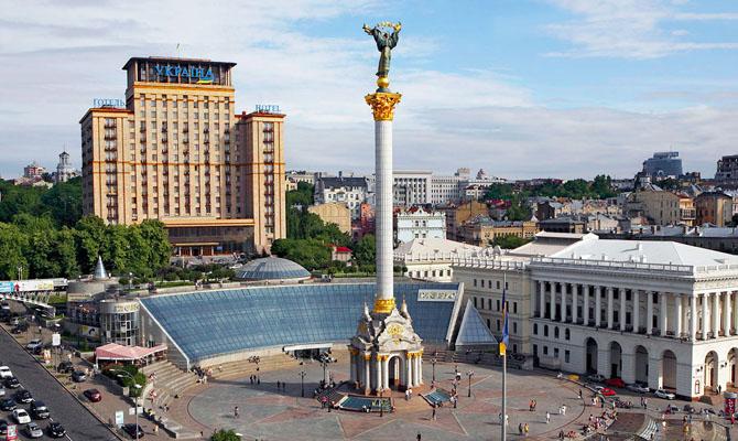 Награни дефолта: Fitch снизило рейтинг столицы Украины снегативным прогнозом