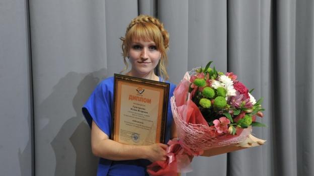 «Учителем года— 2018» стала педагог изЖелезногорска Елена Труфанова