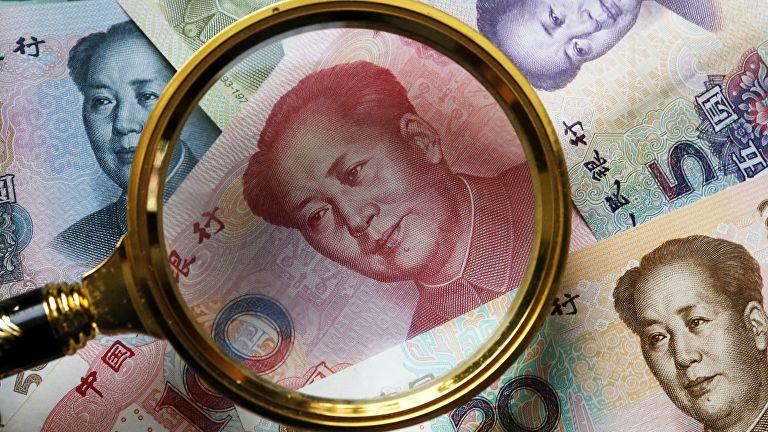 Bloomberg предсказал Китаю крупнейший дефолт в истории