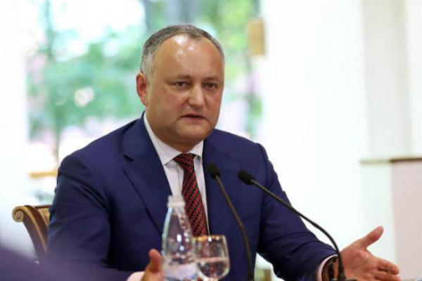 Молдова просит ООН помощи для вывода военныхРФ изПриднестровья
