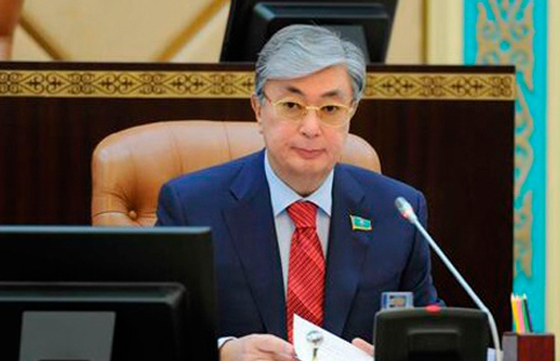 Токаев раскритиковал качество принимаемых законов в Казахстане