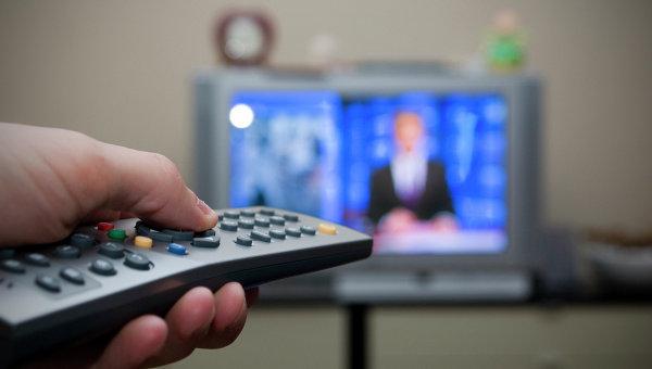 Нацсовет запретил ретрансляцию российского телеканала