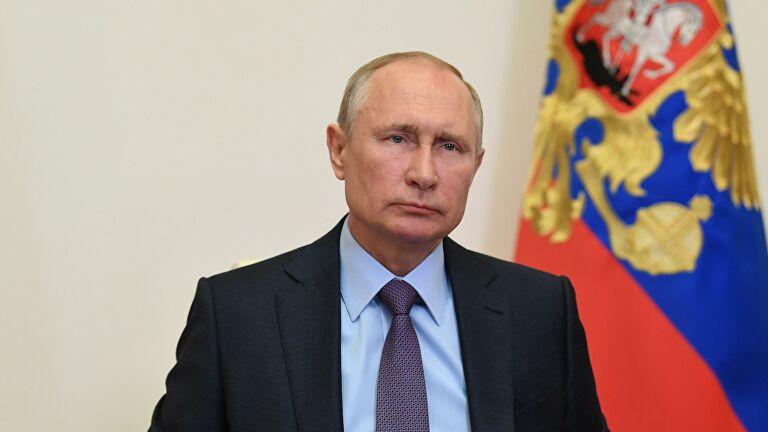 Дагестан получит всю помощь для борьбы с COVID-19, заявил Путин
