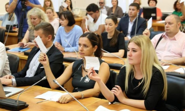 Гордума Волгограда сократится начетверть