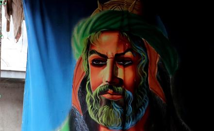 фото пророка мухаммада с.а.в.с