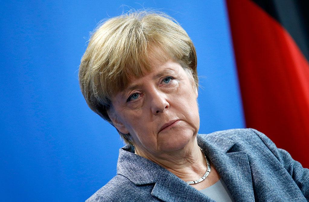 СМИ: Меркель претендует на пост канцлера ФРГ в четвертый раз