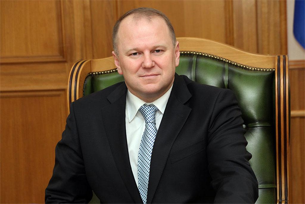 Николай Цуканов назвал сумму инвестиций ПАО «Газпром» в регион