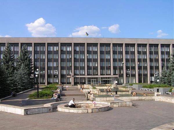 Заместителю главы города Кривого Рога объявили подозрение