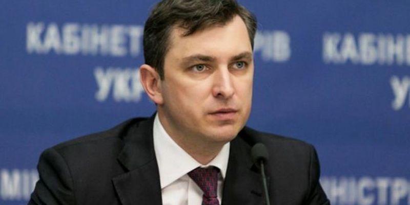 Комитет Рады подведет черту поотчету Кабмина иотставке руководителя ФГИ