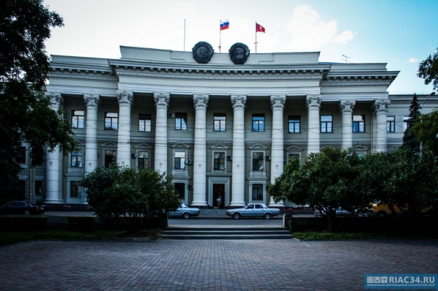 Очередной комитет администрации Волгоградской области остался без руководителя