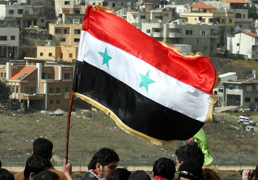 СМИ: Россия не станет участвовать в американской коалиции по Сирии