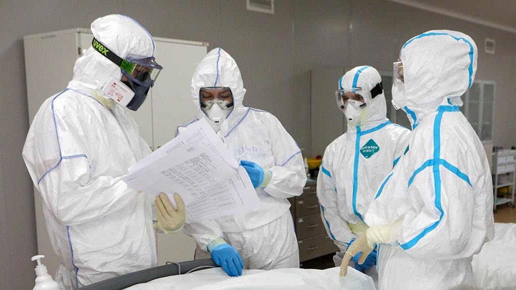 Число зараженных коронавирусом в футбольном клубе «Дженоа» возросло до 15