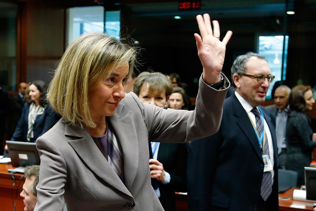 В ЕС обеспокоены возможной потерей США роли лидера
