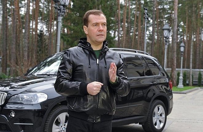 Кампания против Медведева была «сконструированной»— Кремль