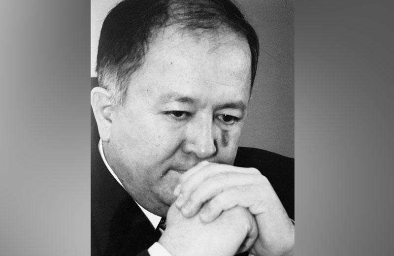 Скончался бывший зампред Центробанка Ашур Кадыров - Новости Mail.ru