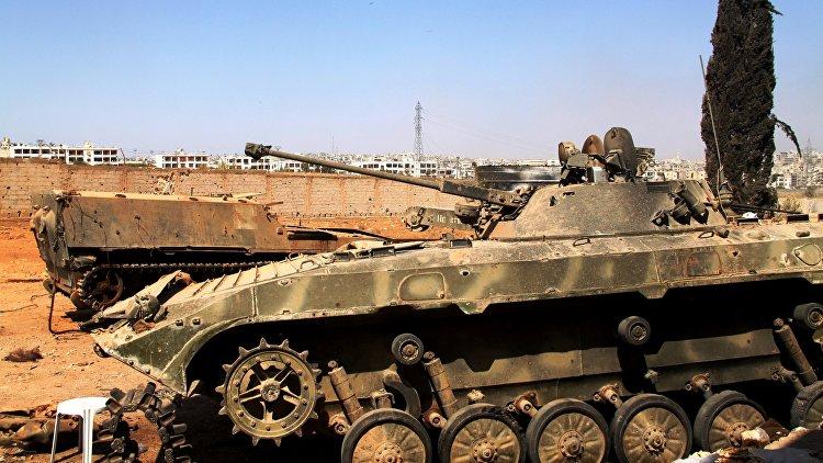 Лавров объявил, что оппозиция несделала ничего для выполнения соглашения поСирии