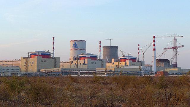 Ростовская АЭС провела самую масштабную часть пуско-наладочных работ наэнергоблоке №4