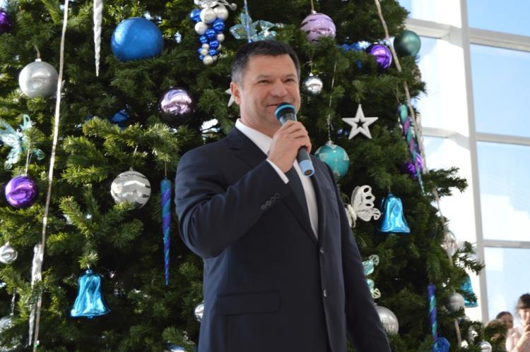 Товарооборот Приморского края сКитаем вырос на14%