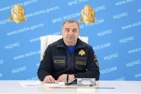 Путин распорядился оперативно помогать пострадавшим отпаводка