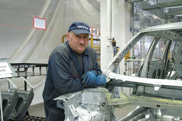Группа ГАЗ планирует начать промышленную сборку техники вКазахстане