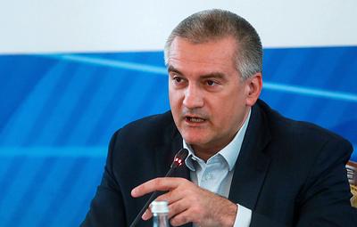 Руководитель Минтранса Крыма подал вотставку