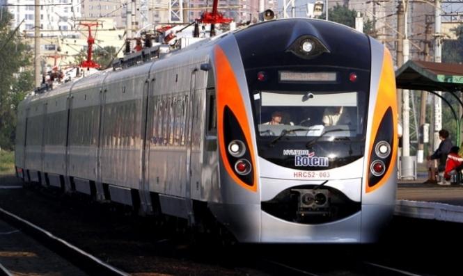 В2017-м вУкраинском государстве на35% подорожают услуги ж/д транспорта