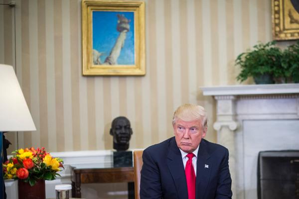 Климкин рассчитывает на действенную двухпартийную поддержку США после победы Трампа