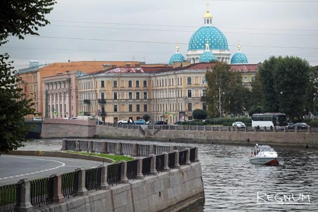 Губернатор Петербурга рассчитывает открыть минимум 5 станций метро в2016 году