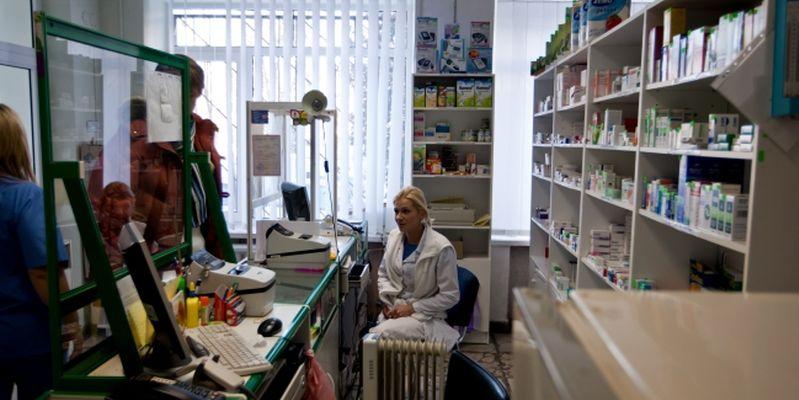 ВУкраинском государстве ввели референтное ценообразование налекарства