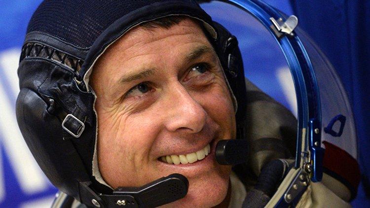 Американский астронавт проголосовал изкосмоса
