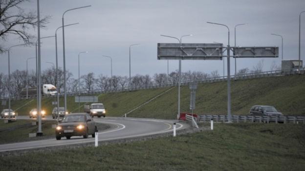 Воронежцы довольны состоянием дорог исистемой городского автомобильного транспорта