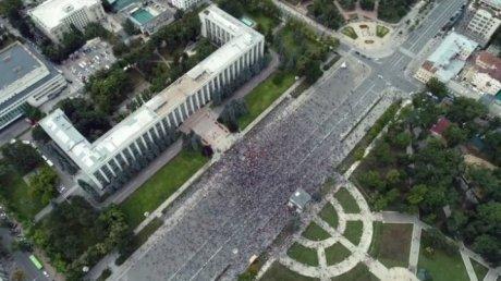 ЦИК Молдавии аннулировал результаты выборов главы города Кишинева, невзирая напротесты